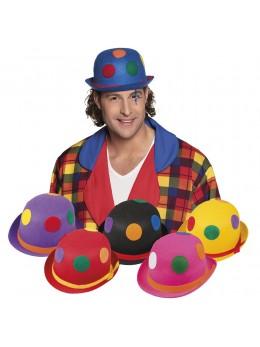 melon feutre de clown
