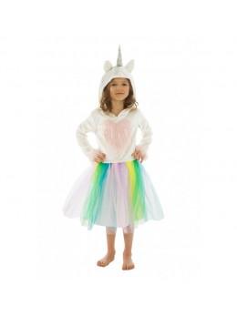 Robe licorne