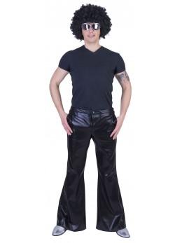 Pantalon disco fever noir