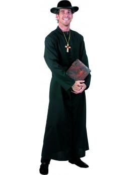 déguisement de curé don camillo