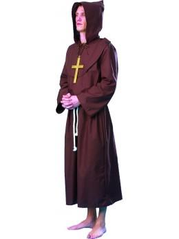 déguisement de moine