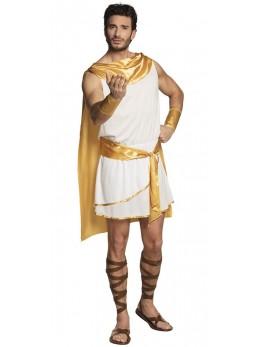 Déguisement grec apollon