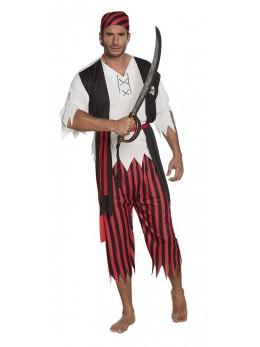 Déguisement pirate Jack
