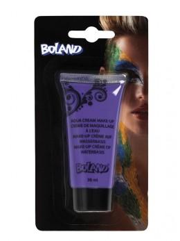 Tube maquillage eau 38ml violet
