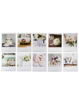 10 marques places mariage