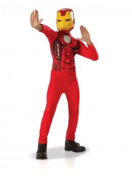 Déguisement classique Iron Man™ garçon