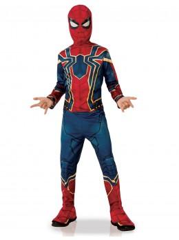 Déguisement classique Iron Spider Infinity War™ garçon