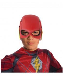 Demi-masque PVC Flash™ enfant