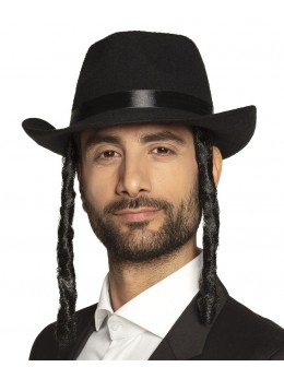 Chapeau Rabbi david