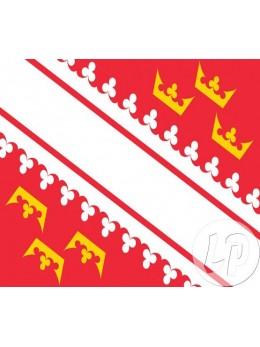 drapeau tissu alsace