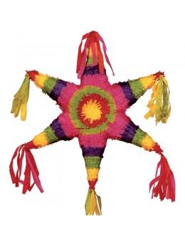 Pinata étoile Mexicaine