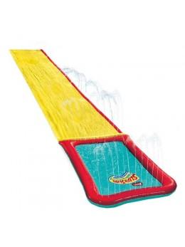 Tapis de glisse Slip'n' slide Zone d'éclaboussement