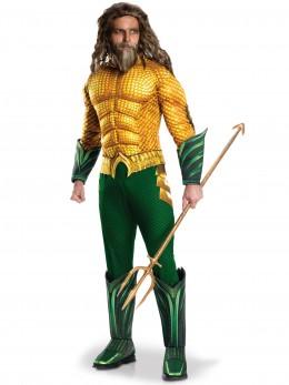 Déguisement Aquaman™ adulte