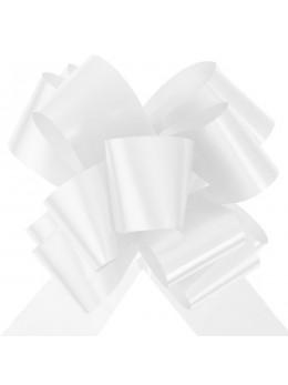 10 Noeuds automatique bolduc blanc