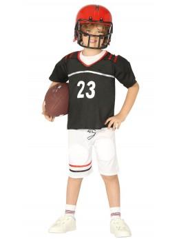 Déguisement Footballeur américain enfant