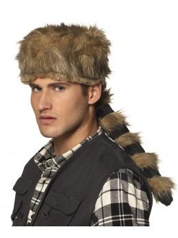 Toque de trappeur alaska