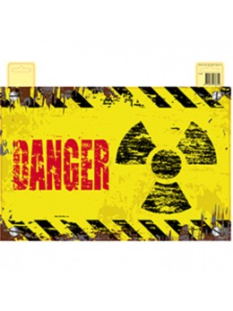 Pancarte danger 37cm