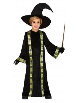 Déguisement magicien sorcier enfant