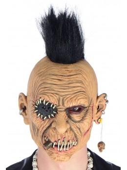 Masque punk cicatrice