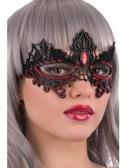 Masque Loup Vénitien Halloween
