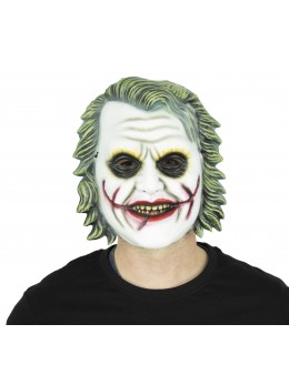 Masque Joker plastique