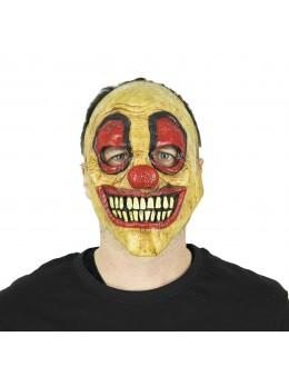 Masque clown de l'horreur