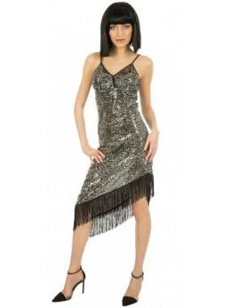 Déguisement robe année 20