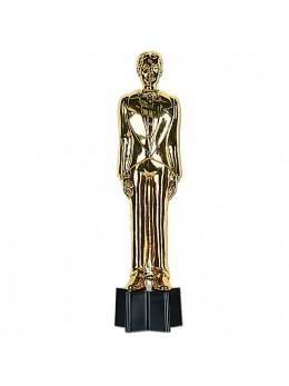 Déco statuette award homme