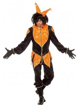Déguisement Joker carnaval adulte