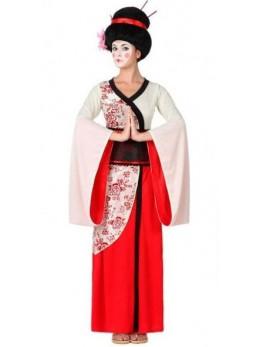 Déguisement Geisha