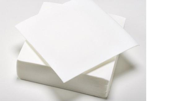 Serviettes papier décoration de table