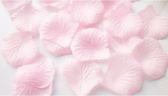 confetti,pétales déco de mariage