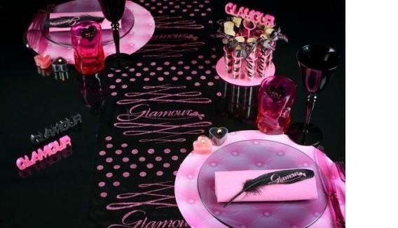 Bougies et accessoires déco de mariage