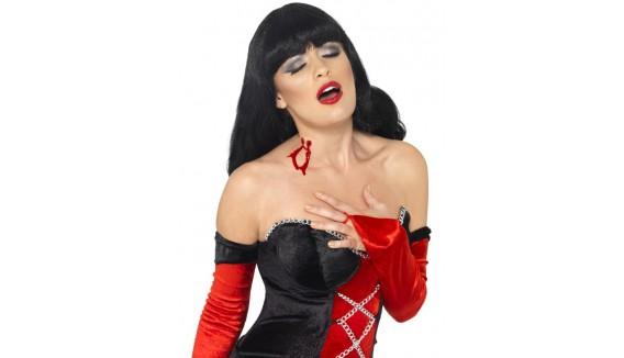 Perruques Halloween -Cruella, Sorcière, Zombie