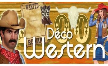 Soirée Country & Western   Dégisement Cowboy et Cowgirl pas cher - Fête en Folie