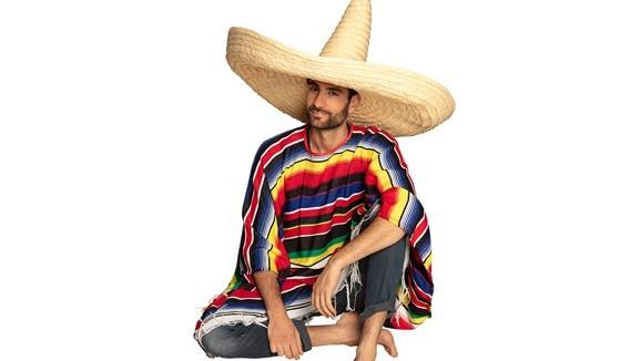 Déguisements mexicains