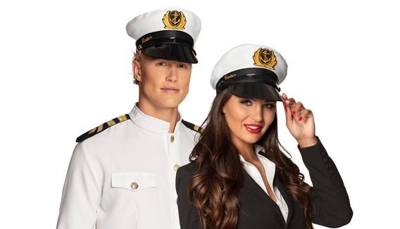 Chapeaux de professionnels
