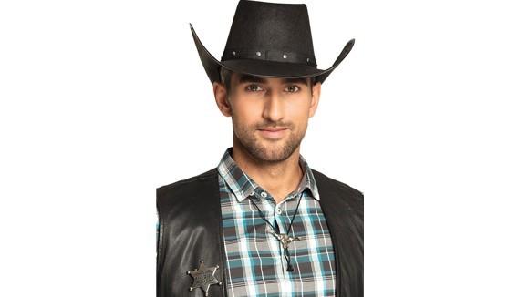 Chapeaux cowboy